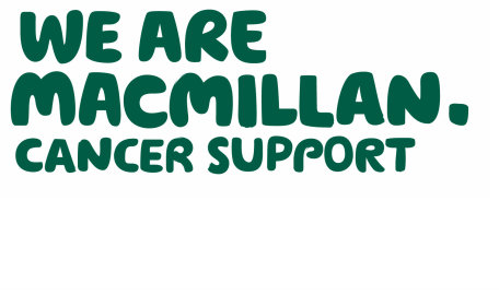 Macmillan Cancer logo
