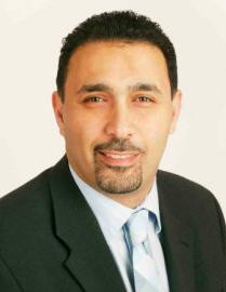 Professor Hisham Mehanna