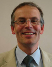 Professor Simon Rogers